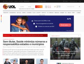 app.uol.com.br screenshot