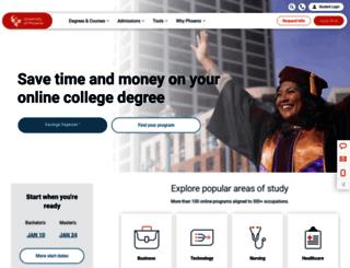 app.west.edu screenshot