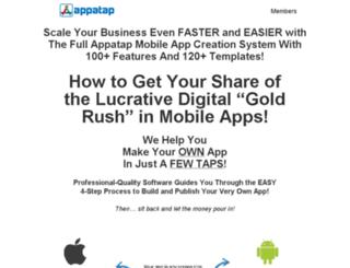 appatap.com screenshot