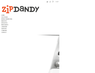 appdev-proj04.com screenshot