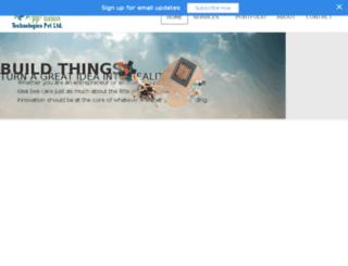 appfusiontechnologies.com screenshot
