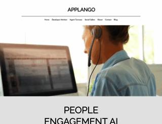 applango.com screenshot
