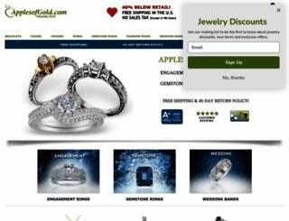 applesofgold.com screenshot