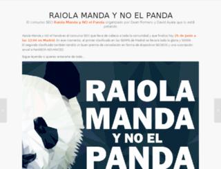 apppanda.net screenshot