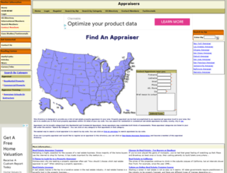appraiser10.com screenshot