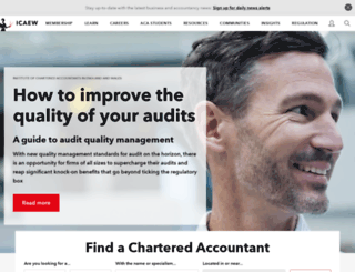 apps.icaew.com screenshot