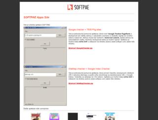 apps.softpae.com screenshot