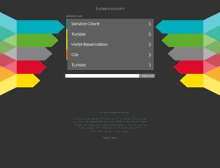 apps.tunisiana.com screenshot