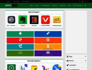 appsapk.com screenshot
