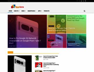 appslova.com screenshot
