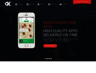 appxone.com screenshot