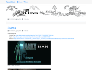 appzek.com screenshot