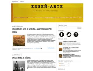 aprendersociales.blogspot.com.es screenshot
