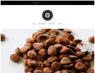 apricot-kernels.com.au screenshot