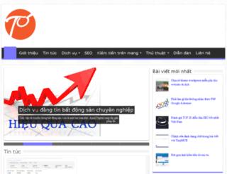 aprildigital.vn screenshot