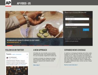 apvideous.com screenshot