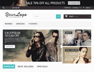 aquabang.com screenshot