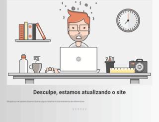 aquilahost.com.br screenshot