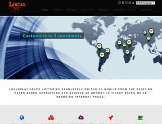 aquilonis.com screenshot
