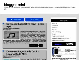 ar-min.pun.bz screenshot