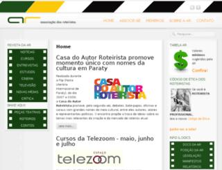 ar.art.br screenshot