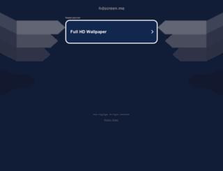 ar.hdscreen.me screenshot