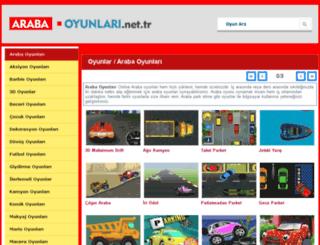 araba.oyunlari.net.tr screenshot