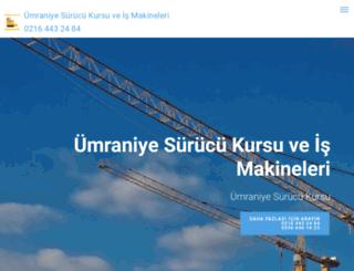 arabasurucu.com screenshot