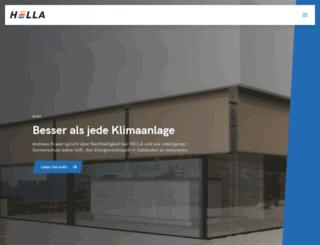 arabella.info screenshot