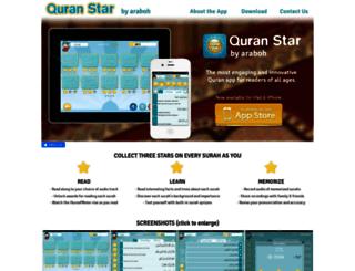 araboh.com screenshot