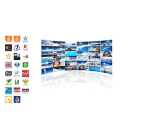 arabtv.com screenshot