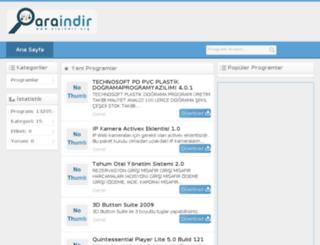 araindir.org screenshot