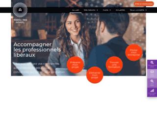 arapl.org screenshot