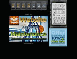 arcadelots.com screenshot