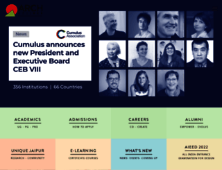 archedu.org screenshot