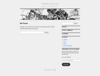 ardianzzz.wordpress.com screenshot