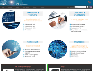 areasx.net screenshot