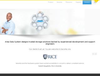 areasys.net screenshot