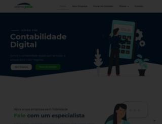 arenapme.com.br screenshot