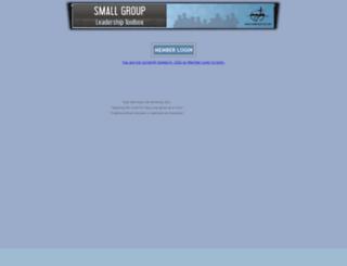 arenaweb.reallifeministries.com screenshot