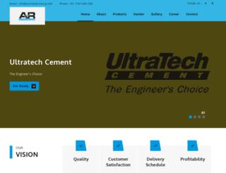 arenterprisescg.com screenshot