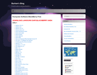 argajaya.wordpress.com screenshot