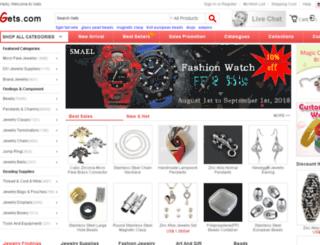 argento.yyw.com screenshot
