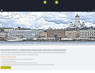 arikoli.fi screenshot