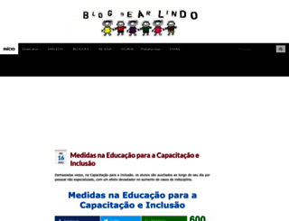 arlindovsky.net screenshot