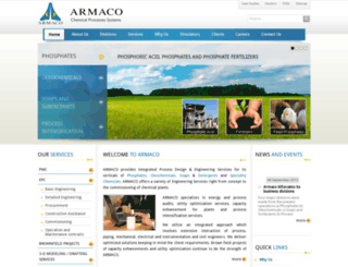 armacocps.com screenshot