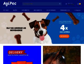 armazemagricola.com.br screenshot