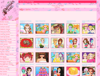 armonigames.com screenshot