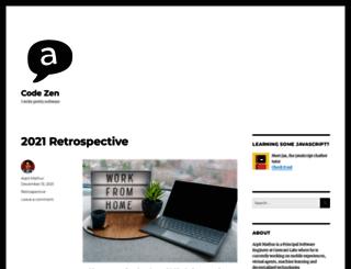 arpitonline.com screenshot