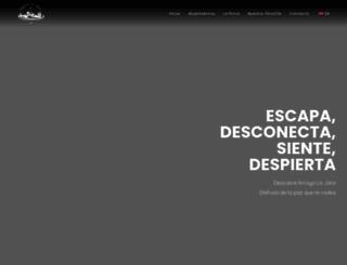 arroyolajara.com screenshot